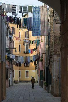 Venice - Italy (by Antonio Trogu)