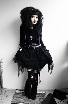 Three Gothic Fashion Tips That You Should Use – Angels and Demons Dark Fashion, Gothic Fashion, Fashion Tips, Women's Fashion, Alternative Outfits, Alternative Fashion, Goth Subculture, Lolita, Gothic Outfits