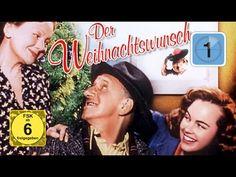 Der Weihnachtswunsch (Familienfilm, Komödie)