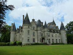 Château de Trédion - Morbihan