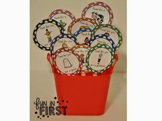 Ways to Make Fluency Fun