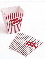 pop corn boxes $495 pk8