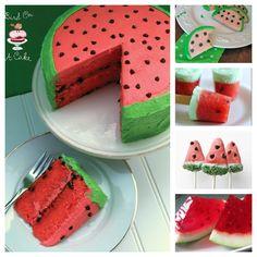 15 Watermelon Recipes For National Watermelon Day - Amanda's Cookin' Blog at Allrecipes.com