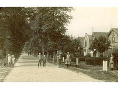 Twuijverweg Sint Pancras 1920