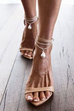 Sexy bridal heels, white sneakers and an exquisite range of anklets - Grace Loves Lace has the perfect bridal shoes for your special day and beyond. Grace Loves Lace, Artemis, Natalie Marie Jewellery, Pictures Of Shoes, Beach Wedding Shoes, Bridal Heels, Bridal Shoe, Lace Bride, Baroque Pearls