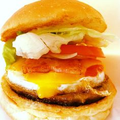 SASEBO Burger / 佐世保バーガー (ZATS BURGER CAFE)