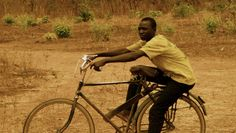 <3  Photo by #scarlettrabe @scarlettrabe in Chad, Africa