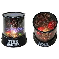 YOOYOO 5V Fabulous Starry Projector DIY Star Projector Moon Lamp for Kids Bedroom * You can find out more details at the link of the image.