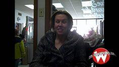 Lindsey's sales advi