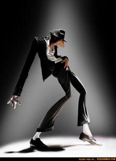Caricatura Michael Jackson | Risa Sin Más