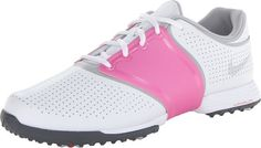Golf Shoes *** NIKE Golf Womens Lunar Embellish Golf Shoe Pure Platinum/Wolf Grey/White BM US >>> You can obtain additional information at the picture web link. (This is an affiliate link). Nike Womens Golf, Womens Golf Shoes, Nike Golf, Women Nike, Nike Lunar, Nike Shoes, Sneakers Nike, Pure Platinum, Play Golf