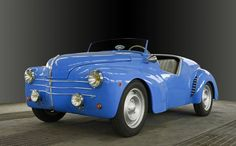 1950 Renault Barchetta Chassis no 1464508 Engine no 1498114 Retro Cars, Vintage Cars, Antique Cars, Us Cars, Sport Cars, Classic Sports Cars, Classic Cars, Volkswagen, Cabriolet