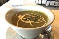 Give Classic French Soup A Citrusy Twist with Sorrel