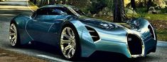 Bugatti Aerolithe Concept --I can't even tell you what this car does to me. Design Autos, Futuristic Cars, Sweet Cars, Future Car, Car Wallpapers, Amazing Cars, Awesome, Car Car, Hot Cars