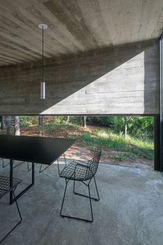 Great Luciano Kruk, Daniela Mac Adden · S+J House