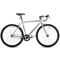 Men's 700C Giordano Rapido Road Bike