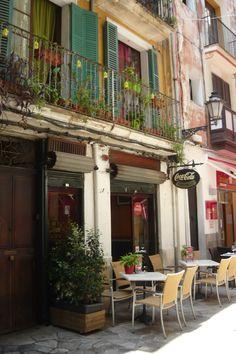 Café - Palma de Mallorca