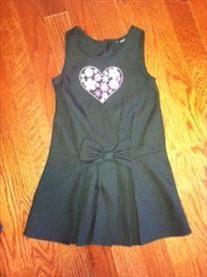 Sz 6-6x Girls Dress by George  Price: $6.50