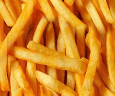potatos. French Fries