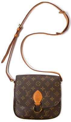 Louis Vuitton Shoulder Bag @FollowShopHers