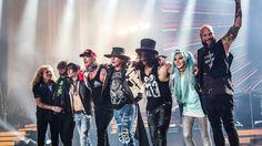 El homenaje de Guns N' Roses a Chapecoense                              La tragedia de Chapecoense caló hondo en todo el mundo, y las muestras de solidaridad y pesar se reprodujeron en todos l... http://sientemendoza.com/2016/11/30/el-homenaje-de-guns-n-roses-a-chapecoense/