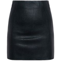 Mcq Alexander Mcqueen - Mini Contour Skirt (€320) ❤ liked on Polyvore featuring skirts, mini skirts, sexy skirt, sexy short skirts, sexy mini skirt, mcq by alexander mcqueen and mini skirt