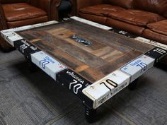 Let these upcycled creations from Salvage Dawgs be your inspiration. From the experts at DIYNetwork.com.