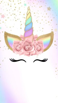 Unicorn Wallpaper by - - Free on ZEDGE™ now. Browse millions of popular colour Wallpapers and Ringtones on Zedge and personalize your phone to suit you. Browse our content now and free your phone Iphone Wallpaper Unicorn, Unicornios Wallpaper, Unicorn Backgrounds, Cute Wallpaper Backgrounds, Wallpaper Iphone Cute, Pretty Wallpapers, Colorful Wallpaper, Galaxy Wallpaper, Lucky Wallpaper
