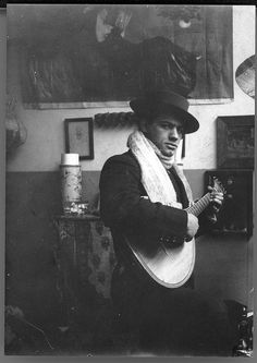 Amadeo de Souza Cardoso, 1887-1918, Portugal