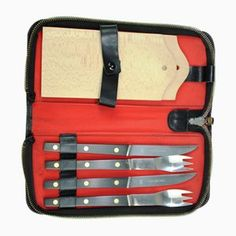 Stainless Steel Model 3010 Cutlery Set by Helmut Alder for Amboss, 1957 for Shop with global insured delivery at Pamono. Cutlery Set, Brown Beige, Design Show, Vintage Designs, Vintage Items, Stainless Steel, Tabletop, Model, Silver