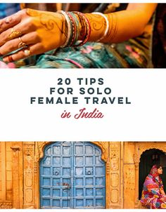 Are you dreaming of traveling to India? Are you a solo female traveler and are you wondering if it is safe to travel to India? Indian girls answer all your questions !