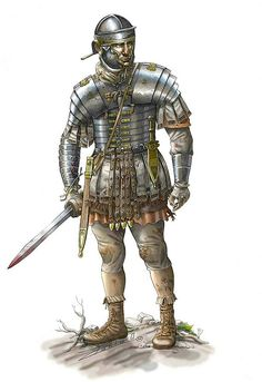 Legionary of the Dacian Wars                                                                                                                                                                                 Más