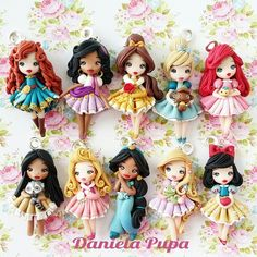 Daniela Pupa @danielapupa Who loves #princ...Instagram photo | Websta (Webstagram)