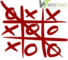 Best Trusted Website For #Programmers Download Free Tic Tac Toe #Game In #Java with Complete and Easy Source Code. easy to modify the #tic-tac-toe game in java.