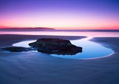 Benone Sunrise by Brendan McMenamin on 500px