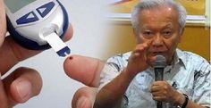 Médico Filipino descobre como curar o diabetes em poucos dias com receita…