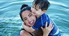Unsere Mama der Woche Perla ist eine Latina-Superpower-Mama. Ihr fragt euch warum? Lest selbst! Latina, Personal Care, Travel, Beauty, Why Read, Dance, Kids, Self Care, Viajes