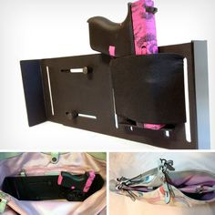 Concealed Carry Purse Holster