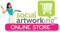 Social Artworking Online Store