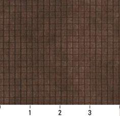 Charlotte Fabrics - 2327 Cocoa