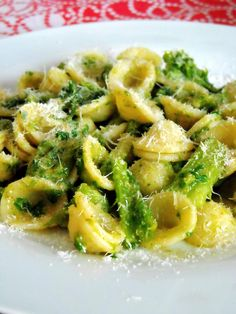 Orecchiette puglia l fine traditional italian cooking inc recipe foods in italy share a few common features which make them so famous and appreciated around the world discover these unique special traits forumfinder Choice Image