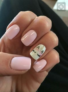 Many people have a passion for unicorn nails. And Unicorn nails are becoming a unique trend. If you think you have a different opinion, you should take a closer look at this list of Unicorn nail designs right away. We are convinced that even those w Unicorn Nails Designs, Unicorn Nail Art, Cute Nail Art, Cute Nails, My Nails, Nail Art Kids, Baby Nail Art, Nail Art For Girls, Nail Art Pen