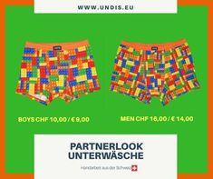 UNDIS die bunten, lustigen und witzigen Boxershorts & Unterhosen für Maenner, Frauen und Kinder. Handgemachte Unterwaesche - ein tolles Geschenk! #undis, #bunte, #Kinderboxershorts, #Lustigeboxershorts, #boxershorts, #Frauenunterwaesche, #Maennerboxersho Mama Blogger, Skirts, Beautiful, Fashion, Funny Underwear, Men's Boxer Briefs, Sew Gifts, Dressing Up, Guys