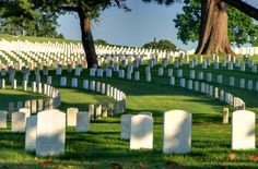 Chattanooga National Cemetery, Chattanooga, TN - my mom and dad had picnics here when they were dating....