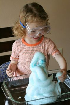 From Rainbow Soap to Edible Finger Paint: 9 Simple Projects That Delight