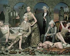 Dolce og Gabana - skrivebord bakgrunner: http://wallpapic-no.com/mote/dolce-og-gabana/wallpaper-35896