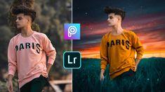 PicsArt Editing Tutorial   Manipulation Photo editing in PicsArt   Photo editing in Android mobile Photo Retouching, Photo Editing, Edit Logo, Beautiful Landscapes, Picsart, Android, Graphic Sweatshirt, Movie Posters, Google