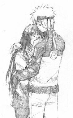 Hinata y Naruto un amor incondicional