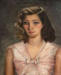 Anita Malfatti - Figura Feminina