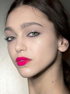 Knalroze knalt - 9x bright lips